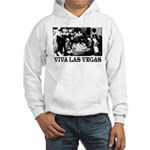 Old Las Vegas Nevada Hooded Sweatshirt