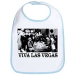 Old Las Vegas Nevada Bib