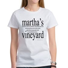 367.martha's vineyard Tee
