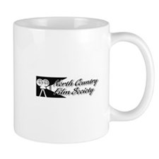 North Country Film Festival Mug