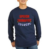 Retired Speech Therapist T