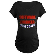 Retired Software Engineer T-Shirt