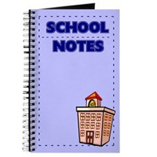 School Notes Journal
