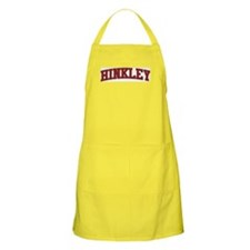 HINKLEY Design BBQ Apron