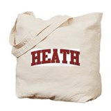 HEATH Design Tote Bag