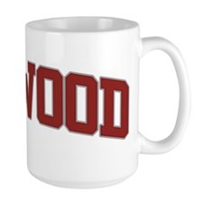 HAYWOOD Design Mug
