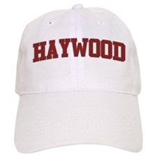 HAYWOOD Design Cap