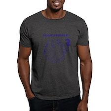 Peaceful Pufferfish T-Shirt