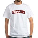 HIGGINS Design Shirt