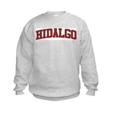 HIDALGO Design Sweatshirt