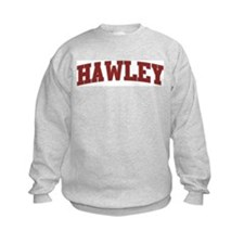 HAWLEY Design Sweatshirt