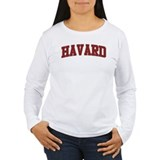 HAVARD Design T-Shirt
