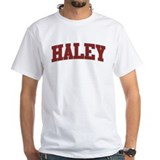 HALEY Design Shirt