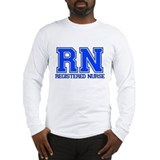 RN_dkbl Long Sleeve T-Shirt