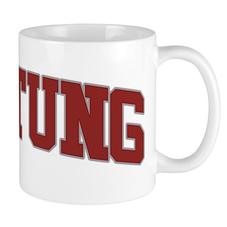 HARTUNG Design Mug