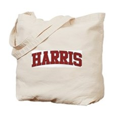 HARRIS Design Tote Bag