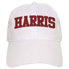 HARRIS Design Baseball Cap
