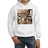 Potter Shirt - Jumper Hoody