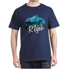 Call of Cthulhu - Visit Beautiful R'lyeh T-Shirt