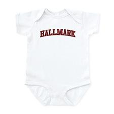 HALLMARK Design Onesie