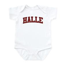 HALLE Design Infant Bodysuit
