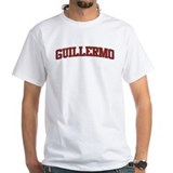 GUILLERMO Design Shirt