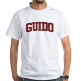 GUIDO Design Shirt