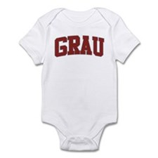 GRAU Design Infant Bodysuit