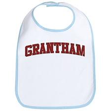 GRANTHAM Design Bib