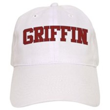 GRIFFIN Design Baseball Cap