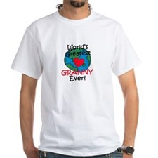 World's Greatest Granny Shirt
