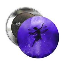 "Faery Flight 2.25"" Button (10 pack)"