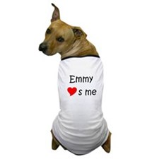 Cute Emmie Dog T-Shirt