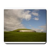 Funny Newgrange Mousepad