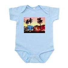 Miami Infant Creeper