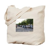 Funny Easton Tote Bag