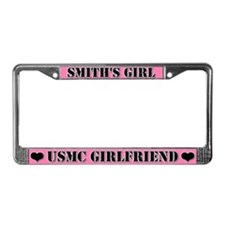 For Lori License Plate Frame