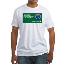 Bridge Territory Shirt