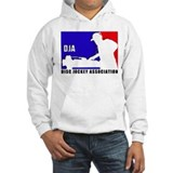 Disc jockey association Hoodie