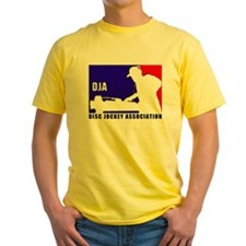 Disc jockey association T