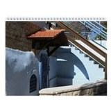 Israel Photo Wall Calendar