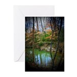 Melissa Staggs Greeting Cards (Pk of 20)