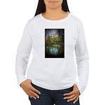 Melissa Staggs Women's Long Sleeve T-Shirt
