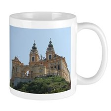 Melk Abbey Mug