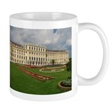 Shonbrunn Palace Small Mugs