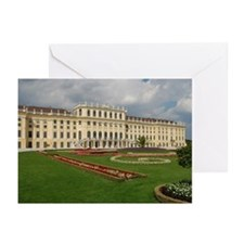 Shonbrunn Palace Greeting Cards (Pk of 10)