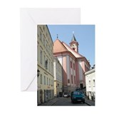 Passau Greeting Cards (Pk of 10)