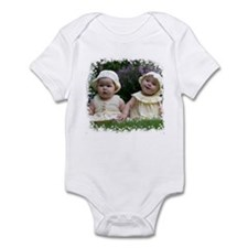 Elise & Carly Infant Bodysuit