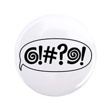 """3.5"""" Button (100 pack)"""