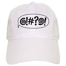 Unique Curse Baseball Cap